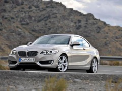 bmw 2-series coupe 2014 pic #103922