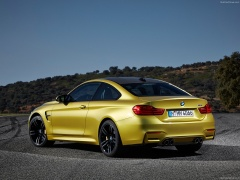 bmw m4 coupe pic #106621
