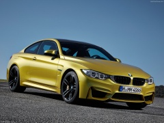 bmw m4 coupe pic #106622
