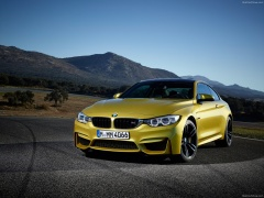 bmw m4 coupe pic #106623