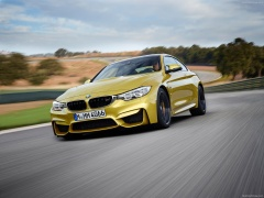 bmw m4 coupe pic #106625