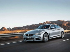 4-Series Gran Coupe photo #107558
