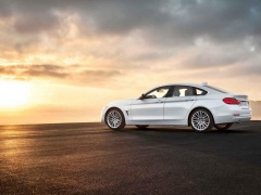 bmw 4-series gran coupe pic #107634