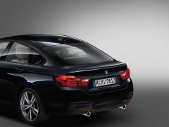 bmw 4-series gran coupe pic #107637