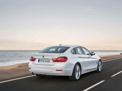 bmw 4-series gran coupe pic #107650