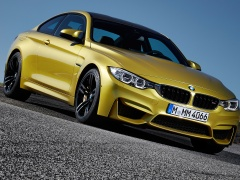bmw m4 coupe pic #118615