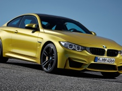 M4 Coupe photo #118616