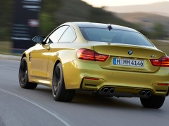 M4 Coupe photo #118617