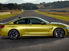 M4 Coupe photo #118618