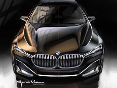 bmw vision future luxury pic #119866