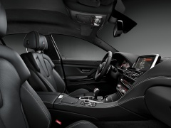 BMW 6-Series Gran Coupe Bang & Olufsen Edition pic
