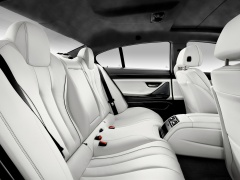 bmw 6-series gran coupe bang & olufsen edition pic #120711