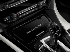bmw 6-series gran coupe bang & olufsen edition pic #120712