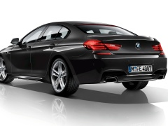 bmw 6-series gran coupe bang & olufsen edition pic #120714