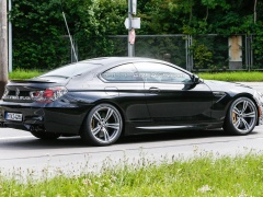 bmw m6 coupe pic #127825