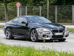 bmw m6 coupe pic #127826