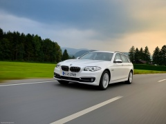 bmw 520d touring pic #129161