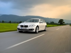 bmw 520d touring pic #129163