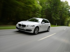bmw 520d touring pic #129164