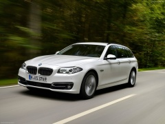 bmw 520d touring pic #129166
