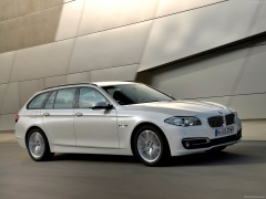 bmw 520d touring pic #129168