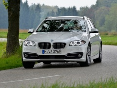 bmw 520d touring pic #129170