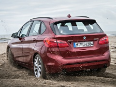 bmw 2-series active tourer xdrive pic #134182