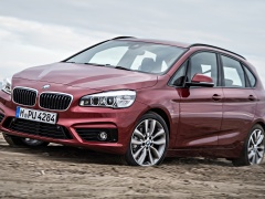 bmw 2-series active tourer xdrive pic #134183