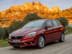 bmw 2-series active tourer xdrive pic #134190