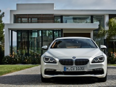 bmw 6-series gran coupe pic #134325