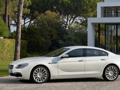 bmw 6-series gran coupe pic #134326