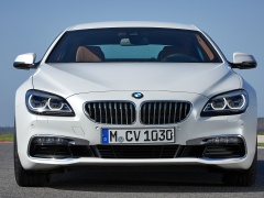 bmw 6-series gran coupe pic #134330