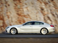 bmw 6-series gran coupe pic #134332
