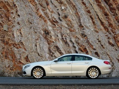 bmw 6-series gran coupe pic #134333