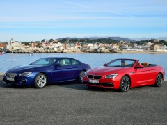 bmw 6-series coupe pic #139529