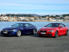 bmw 6-series coupe pic #139530