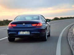 bmw 6-series coupe pic #139536
