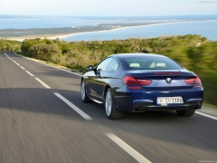 bmw 6-series coupe pic #139540