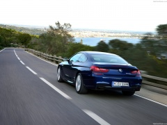 bmw 6-series coupe pic #139541