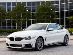 bmw 435i zhp coupe pic #142847