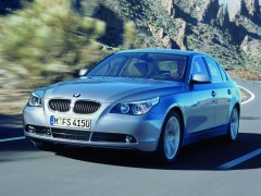 bmw 5-series pic #14331