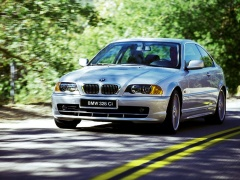 bmw 3-series e46 pic #15093