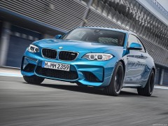 bmw m2 coupe pic #151993