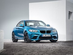 bmw m2 coupe pic #151994