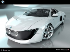 bmw x roadster pic #152017