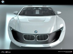 bmw x roadster pic #152018