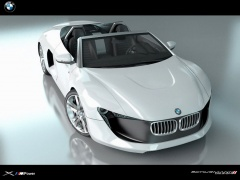 bmw x roadster pic #152034