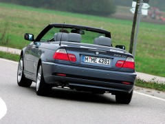 bmw 3-series e46 convertible pic #15809