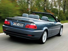 bmw 3-series e46 convertible pic #15810