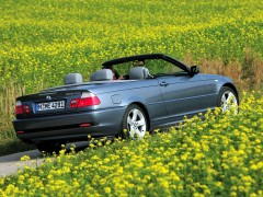 bmw 3-series e46 convertible pic #15817